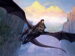 Boy on a Dragon